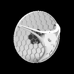 (RBLHGR & R11e-LTE-US) Cliente 3G/4G/LTE con Antena Integrada de Alta Ganancia de 17 dBi, Bandas(2,4,5,12)
