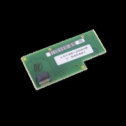 Modulo de automatización con tecnología ZWAVE, para paneles de alarma L5210, L7000, usar con plataforma Total Connect
