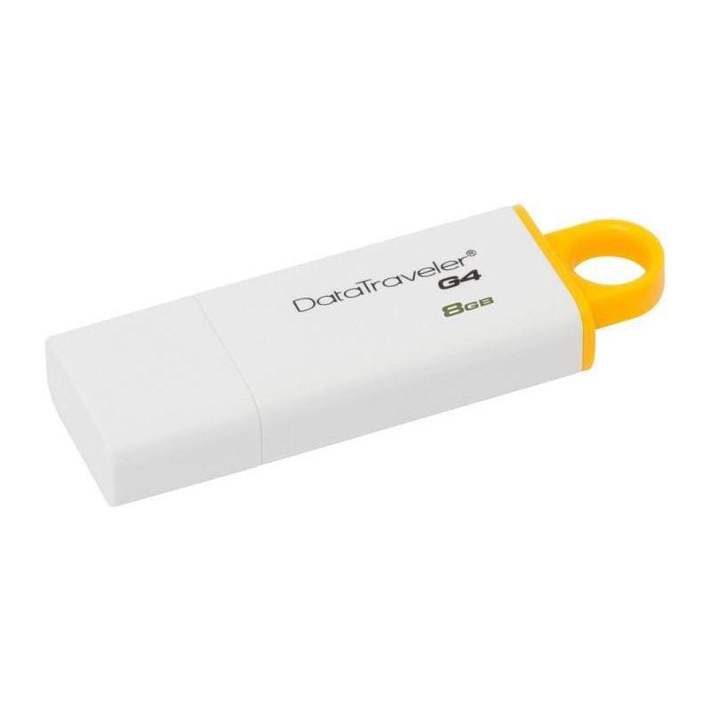 Memoria 8GB USB 3.0 - DataTraveler I Gen 4