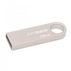 Memoria USB DTSE9H - 16GB - Metalica