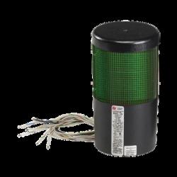 Módulo de luz LED litestak, 120Vca, verde