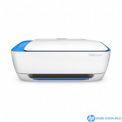 Impresora Multifuncional HP Ink. Advantage 3635 AiO
