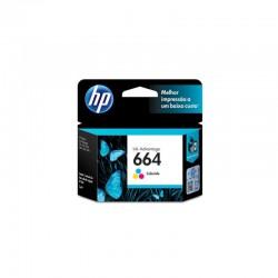 CARTUCHO HP TRICOLOR 664 HP DESKJET INK ADVANTAGE 1115
