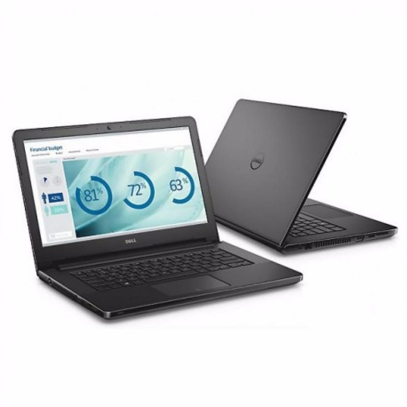 Portatil Dell Vostro 3468 Core i5 7200U/4G/1TB/Win10 Pro/Black/1 Año de Garantia