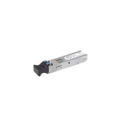 Transceptor mini-GBIC SFP 1G LC para fibra monomodo 30 Km