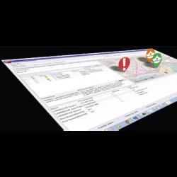Licencia. Software para el control de ordenes de trabajo y servicio. Ideal para administrar su personal de campo, instaladores,