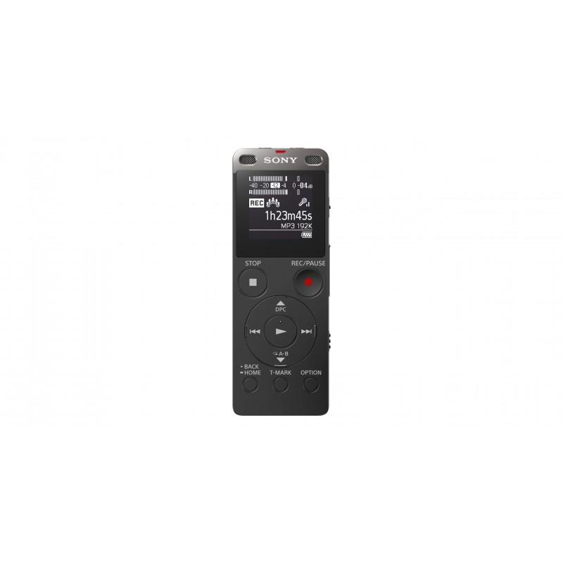 Grabador Sony de voz digital con USB integrado