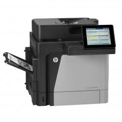HP LaserJetLJ M630h MFP  Multifuncional B/N 57 ppm Duplex- Impresión