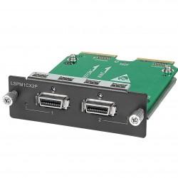Modulo HPN 2-Port 10-GbE A5500 Local Conn Module