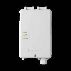 Comunicador 4G para envío de eventos de Alarma y Aplicación Total Connect para el control del panel remotamente