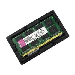 Memoria Portatil DDR3 - 1GB - 1333Mhz