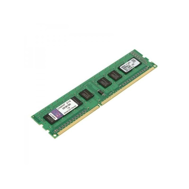 MEMORIA 4GB 1600MHz DDR3 Non-ECC CL11 DIMM Single Rank