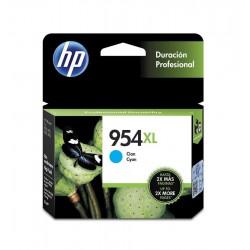 CARTUCHO HP MAGENTA 954XL OFFICEJET PRO 8210 8710 8720