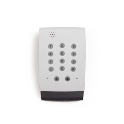 Panel de Alarma Inalambrico con Comunicador GSM Interconstruido