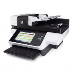 HP ScanJet Digital 8500FN1 Escaner de Red BN 60 ppm - Color 45ppm - ADF 100 hojas - Cama Plana 10/10