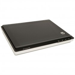 HP ScanJet 300 Escaner fotografico - Cama plana- USB - 4800 x 4800 dpi -INCLUYE GARANTIA 1 AÑO