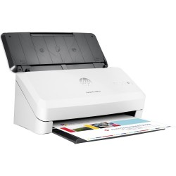 Nuevo EscánerHPScanjetPro2000 velocidadesde escaneadodehasta24 ppm/48ipmyunAADde50 páginas.1 Recomen