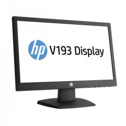 HP V193b LED Backlit Monitor