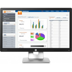 Monitor HP 23 Elite Display E232 Altura Ajustable