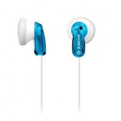 Audífonos Sony internos MDR-E9LP Color Azul