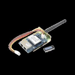 Kit de Comunicador WIFI/Ethernet para paneles PIMA HUNTERPRO-832 y CHIP para actualizar. Permite uso de App PIMALink 2.0 Gratuit
