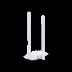 Adaptador inalámbrico N de 300 Mbps 2.4 GHz, 2 antenas externas