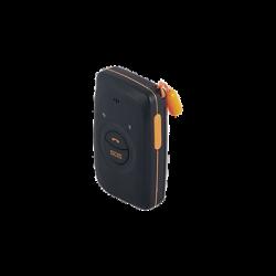 Localizador Personal GPS 3G con Micrófono, Bocina y Detección de Hombre Caído Integrados