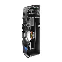 Sistema Sony de audio en casa de alta potencia MHC-V77DW con Bluetooth® y Wi-Fi®