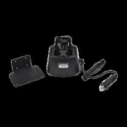 Cargador vehicular ENDURA para Motorola radios PRO3250/CT150 BAT MNN4018