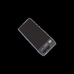 N000000L034A Fuente de alimentación PoE de 56Vcd 0.5A (30 Watts) para equipos cnPilot, PMP 450 y PTP 450, incluye cable de corr