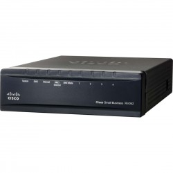 Gigabit Dual WAN VPN Router