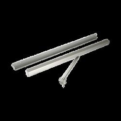 Brazo deslizante de aluminio para operador PMDAB105