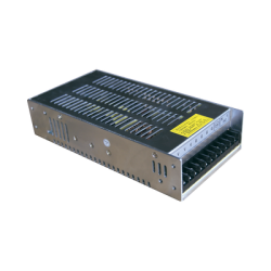 Fuente Industrial Epcom Power Line Tipo DIN Rail 24Vcd 5Amperes