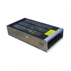 Fuente Industrial Epcom Power Line Ent: 96-264 Vca, 12Vcd, 25A