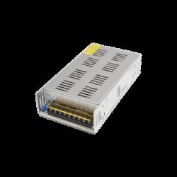 Fuente Industrial Epcom Power Line Ent: 96-264 Vca, 12Vcd, 16.7A