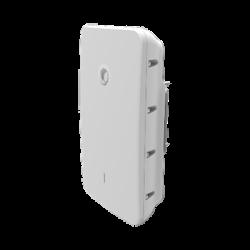 Access Point WiFi cnPilot e505 de alta densidad de usuarios y alta cobertura para exterior, IP67, soporta temperaturas extremas,