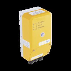 Controlador Solar para Bombas CA, hasta 1.5HP