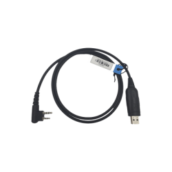 Cable programador para radios HYT TC500/ TC600/ TC700/ TC2110/ TC1600.