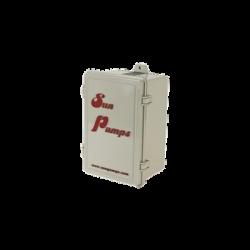 Controlador de bomba solar PCC-180-BLS-M2S. Solamente para bombas sumergibles SCS10440180BL