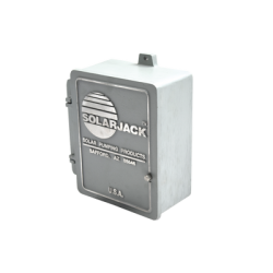 Controlador SOLARJACK Para uso con bombas SCS de 1,5 y 2,0 HP