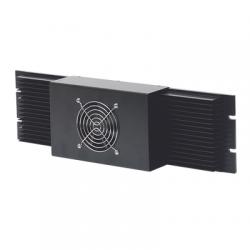Amplificador de Ciclo Continuo, 450-470 MHz, 1-5 Watt de Entrada /15-60 Watt de Salida, N Hembras.
