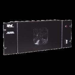 Amplificador de Ciclo Continuo para Estaciones Bases y Repetidores, 136-174 MHz.