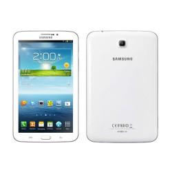 Galaxy TAB E 7.0 3G - 8GB - Blanco