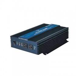 Inversor de Corriente (CD-CA) 600W Onda Sinusoidal Pura, Ent:12 Vcd, Sal: 120 Vca 60 Hz