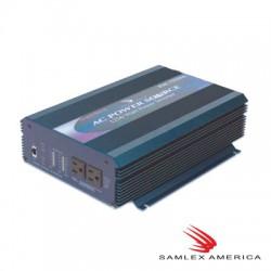 Inversor de Corriente Onda Modificada (CD-CA), 1250 Watt. Input: 12 Vcd, Output:120 Vca 60 Hz