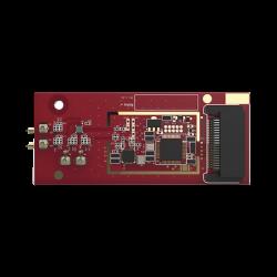 Modulo PROTAKEOVER compatible con Panel ProSeries para recibir Sensores Inalámbricos de la serie 5800, Bosch, 2GiG, ITI/Qolsis