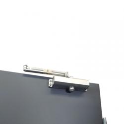 Cierrapuertas para Puertas Blindadas Industrial Accesspro