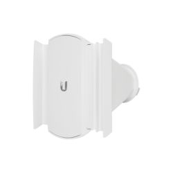 Antena sectorial asimétrica tipo horn PRISM AP de 60 grados de apertura de 16 dBi, 5 GHz (5.150 - 5.850 MHz) para equipos Prism