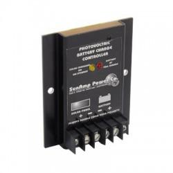 Controlador 24 V, 16 Amp para Baterías de Ciclo Profundo.