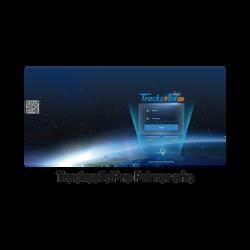Primer año de licencia para plataforma Tracksolid